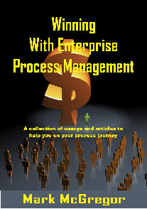"""Winning with Enterprise Process Management"", l'eBook"
