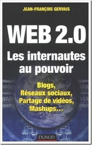 Web 2.0, pourquoi ne pas commencer par  le livre ?
