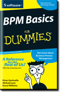 Livres - BPM Basics For Dummies