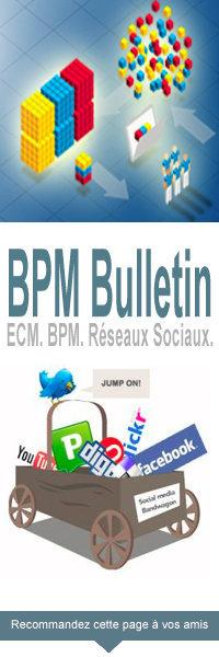 Suivez BPM Bulletin sur Facebook