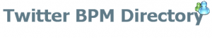 Annuaire (Directory) BPM Twitter : les acteurs du Business Process Management (BPM) sont sur Twitter - suivez-les en direct