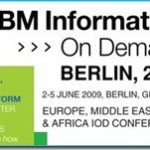 Information On Demand - IBM - Berlin 2009