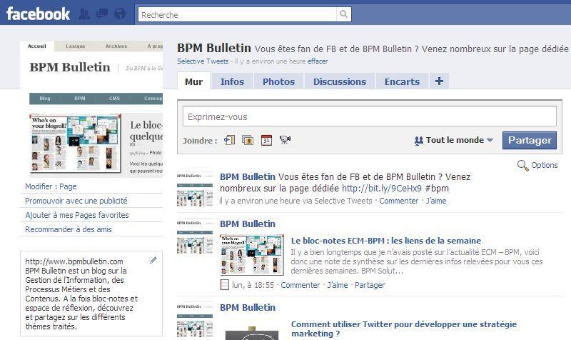 comment développer une stratégie marketing avec facebook