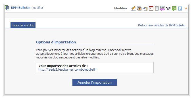 développer une stratégie marketing avec facebook