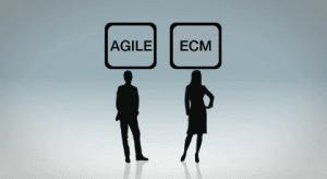 ECM IBM Buzz social media
