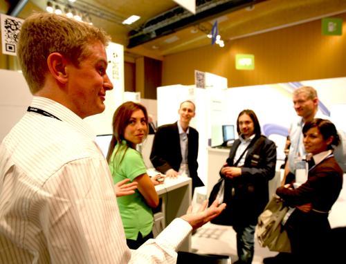 IOD2010 blogger program