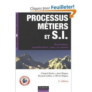 Processus Métiers et S.I.