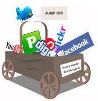 Articles sur les médias sociaux en entreprise
