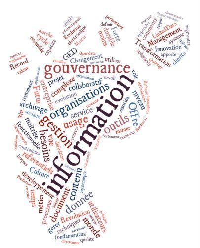 Forum de discussion sur la Gouvernance des données et gouvernance de l'information