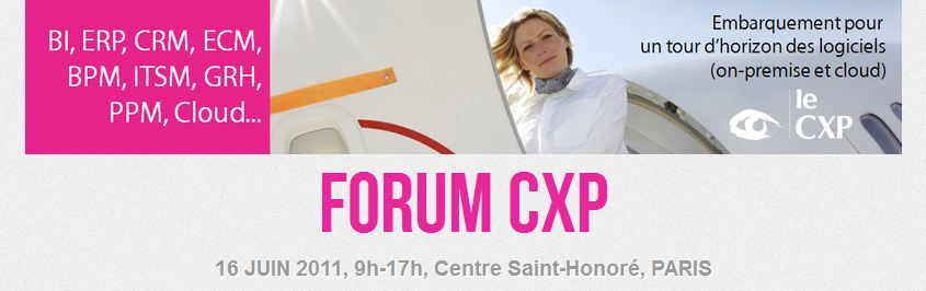 Case management au forum du cxp le 16 juin bpm bulletin - Centre etoile saint honore ...