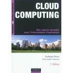 Cloud Computing, SaaS, une rupture décisive pour l'informatique d'entreprise - couverture