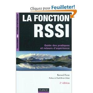 La fonction RSSi - le livre