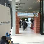 IBM Techsoftware 2011 à IBM Forum de Bois-Colombes