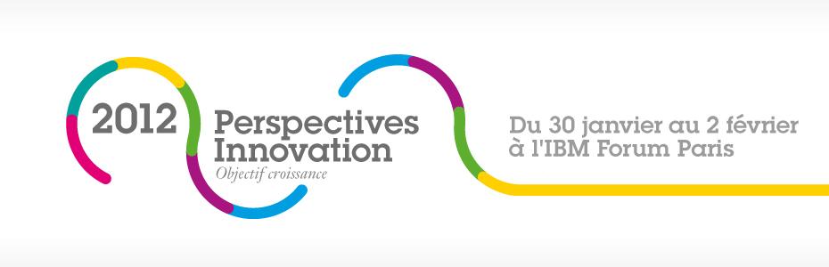 Gouvernance de l'Information : suivez le guide - Perspectives Innovation 2012