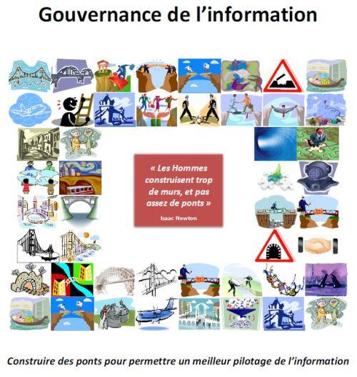 Gouvernance de l'Information - Observatoire de la Gouvernance : le livre blanc est disponible