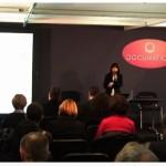 Conférence sur Case management par IBM lors de Documation 2012